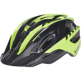 axant Rider Boy Casco Ragazzo, green